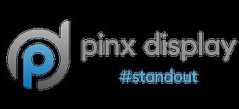 Pinx Display